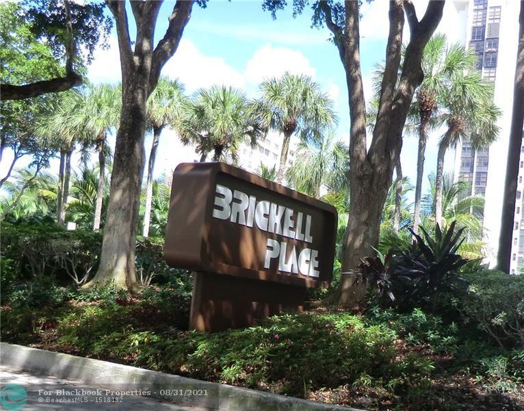 1865 Brickell Ave, Miami. FL 33129, Brickell Place I #A1105, Brickell, Miami F10148511 image #26