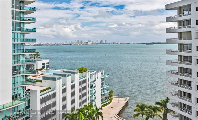 218 SE 14th St, Miami, Fl 33131, Emerald at Brickell #1201, Brickell, Miami F10148948 image #1