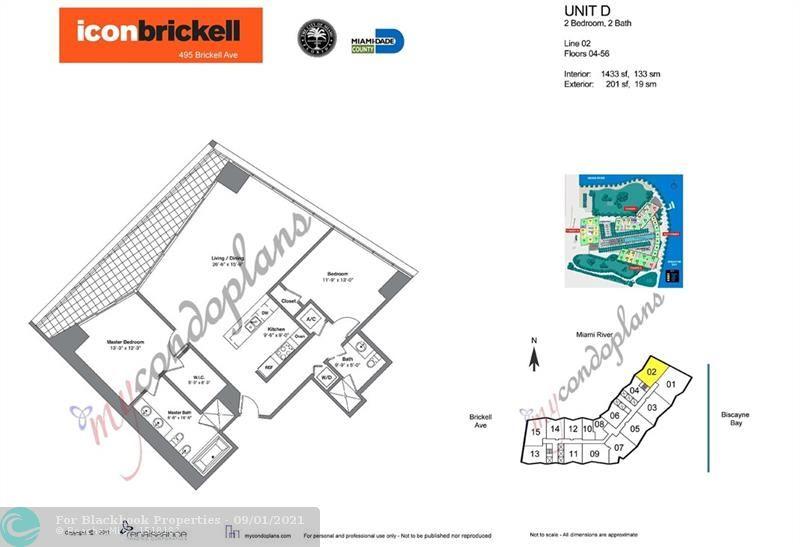 Icon Brickell I image #20